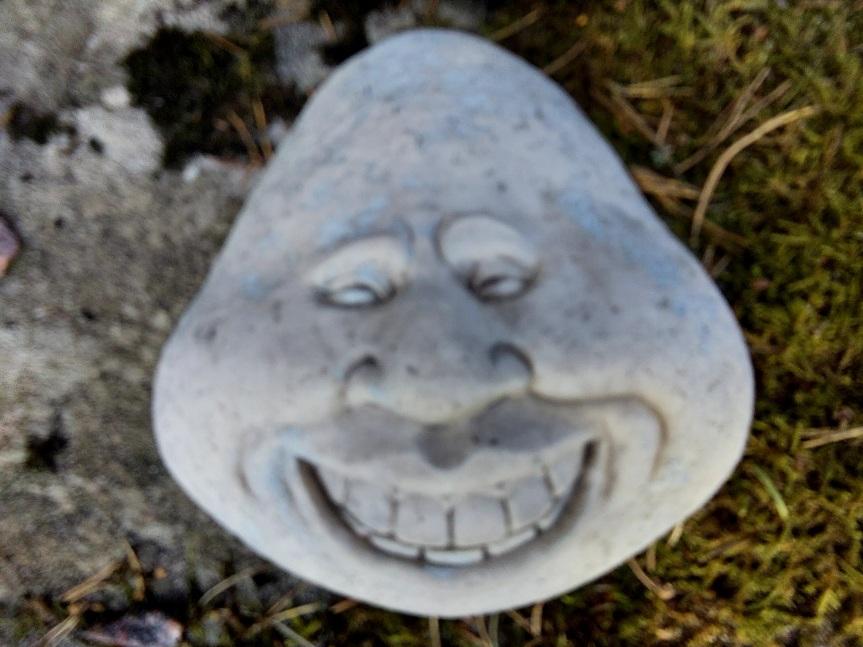 Den glada gubben